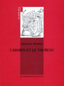 Carmen et le taureau