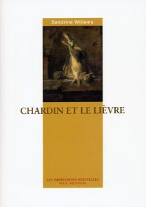 Chardin et le lièvre