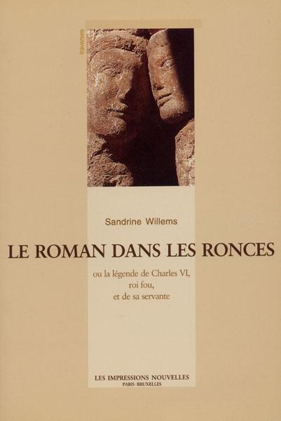 Le Roman dans les ronces