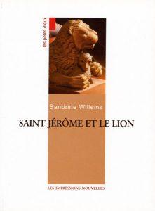 Saint Jérôme et le lion