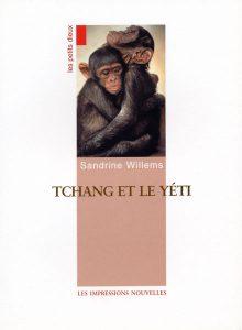 Tchang et le Yéti